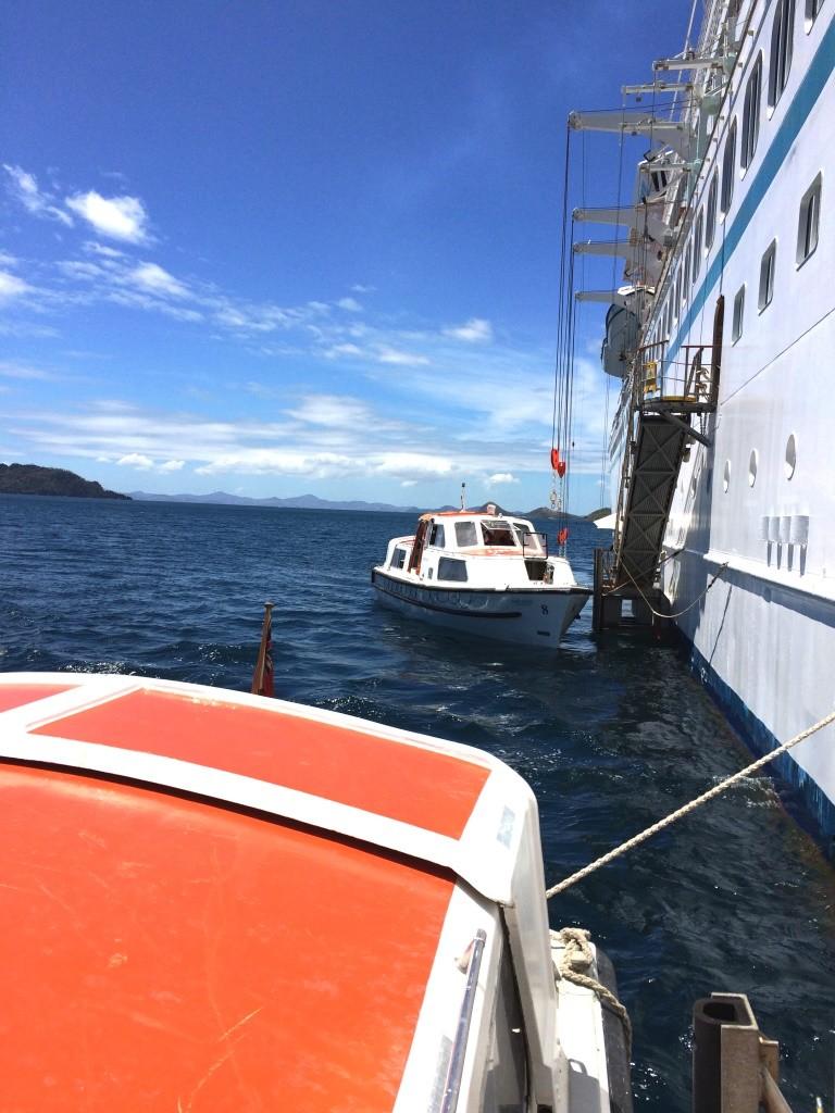 Kreuzfahrt Philippinen